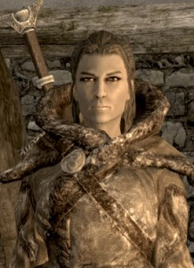 Skyrim spouses: The good, the bad and the ugly | J  L  Hilton