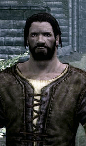 Best looking man to marry in skyrim