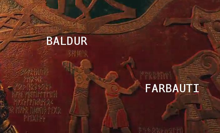 کریتوس یا فارباوتی